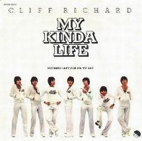 Cover Cliff Richard - My Kinda Life