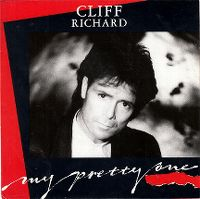 Cover Cliff Richard - My Pretty One