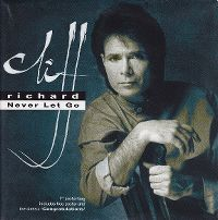 Cover Cliff Richard - Never Let Go
