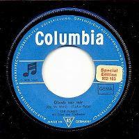 Cover Cliff Richard - Nur bei dir bin ich zu Haus