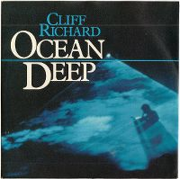 Cover Cliff Richard - Ocean Deep