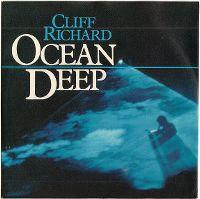 Cover Cliff Richard - Ocean Deep