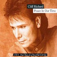 Cover Cliff Richard - Peace In Our Time