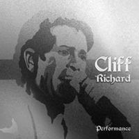 Cover Cliff Richard - Performance