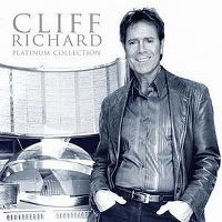 Cover Cliff Richard - Platinum Collection