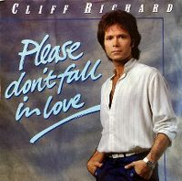 Cover Cliff Richard - Please Don't Fall In Love