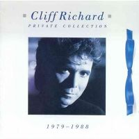 Cover Cliff Richard - Private Collection 1979-1988