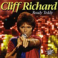 Cover Cliff Richard - Ready Teddy