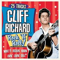 Cover Cliff Richard - Rock 'N' Roll!