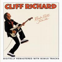 Cover Cliff Richard - Rock 'n' Roll Juvenile