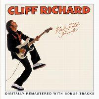 Cover Cliff Richard - Rock 'n' Roll Juvenile