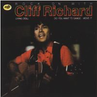 Cover Cliff Richard - Rock On With Cliff