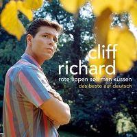 Cover Cliff Richard - Rote Lippen soll man küssen - das Beste auf deutsch
