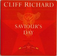 Cover Cliff Richard - Saviour's Day