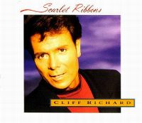 Cover Cliff Richard - Scarlet Ribbons