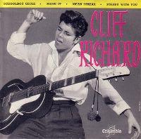 Cover Cliff Richard - Schoolboy Crush