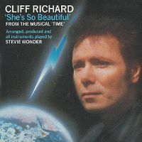Cover Cliff Richard - She's So Beautiful