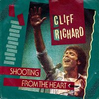 Cover Cliff Richard - Shooting From The Heart