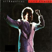 Cover Cliff Richard - Silhouettes