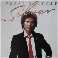 Cover Cliff Richard - Silver