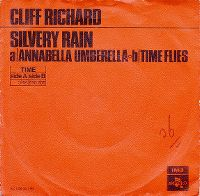 Cover Cliff Richard - Silvery Rain
