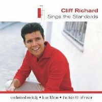 Cover Cliff Richard - Sings The Standards