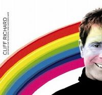 Cover Cliff Richard - Somewhere Over The Rainbow / What A Wonderful World