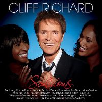 Cover Cliff Richard - Soulicious