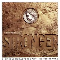 Cover Cliff Richard - Stronger