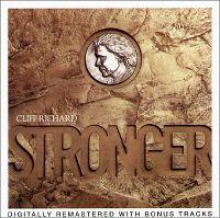 Cover Cliff Richard - Stronger