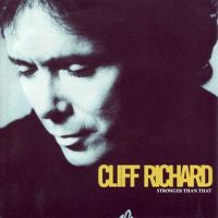 Cover Cliff Richard - Stronger Than That