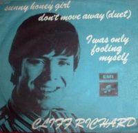 Cover Cliff Richard - Sunny Honey Girl