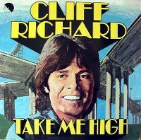 Cover Cliff Richard - Take Me High