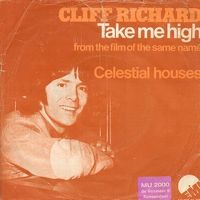 Cover Cliff Richard - Take Me High