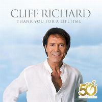 Cover Cliff Richard - Thank You For A Lifetime