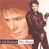 Cover Cliff Richard - The Album (1993)