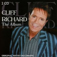 Cover Cliff Richard - The Album