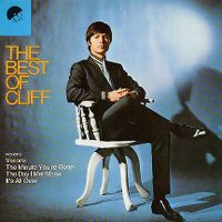 Cover Cliff Richard - The Best Of Cliff