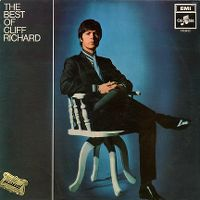 Cover Cliff Richard - The Best Of Cliff Richard