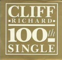 Cover Cliff Richard - The Best Of Me