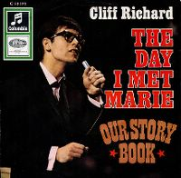 Cover Cliff Richard - The Day I Met Marie