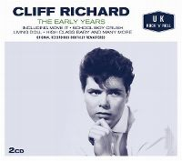 Cover Cliff Richard - The Early Years (UK Rock'n'Roll)