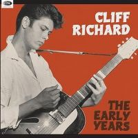 Cover Cliff Richard - The Early Years