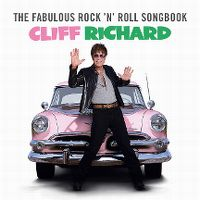 Cover Cliff Richard - The Fabulous Rock 'N' Roll Songbook