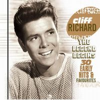 Cover Cliff Richard - The Legend Begins - 30 Early Hits & Favourites
