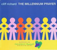Cover Cliff Richard - The Millennium Prayer