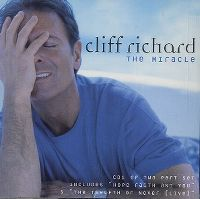 Cover Cliff Richard - The Miracle