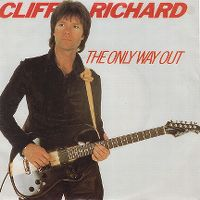 Cover Cliff Richard - The Only Way Out