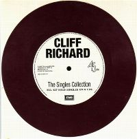 Cover Cliff Richard - The Singles Collection