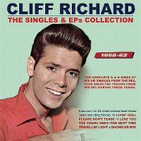 Cover Cliff Richard - The Singles & EPs Collection